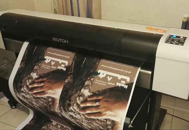 چاپ کوتد لمینت چاپ کتد لمینت چیست